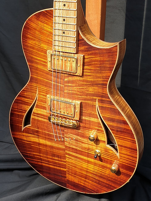 Roderick Octigan Guitars