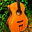 Thumbnail: Scharpach Opus 5 Oval Archtop