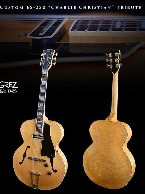 Grez Custom ES 250