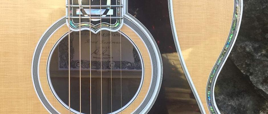 Brad Goodman Acoustic