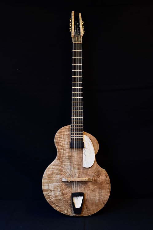 Anoa solid Maple