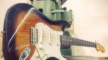 Stuart Dixon Signature Stratocaster