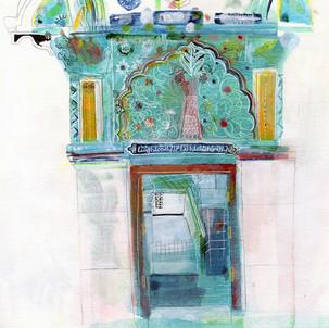 'Talib bin Mohammed mosque'