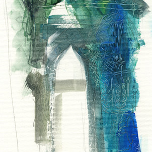 'Green Arch'