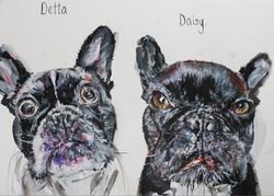 Detta & Daisy