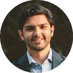 Dhruv Singh Profile Image