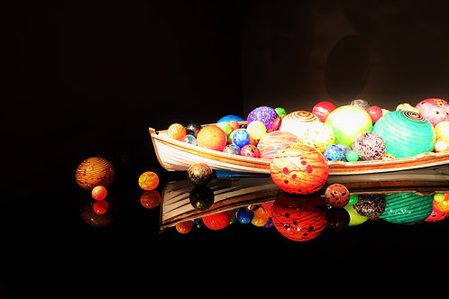 Boat of Planets