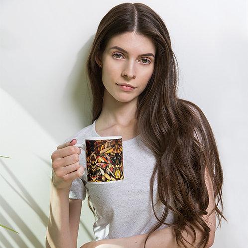 A-Luahr-ing Mug