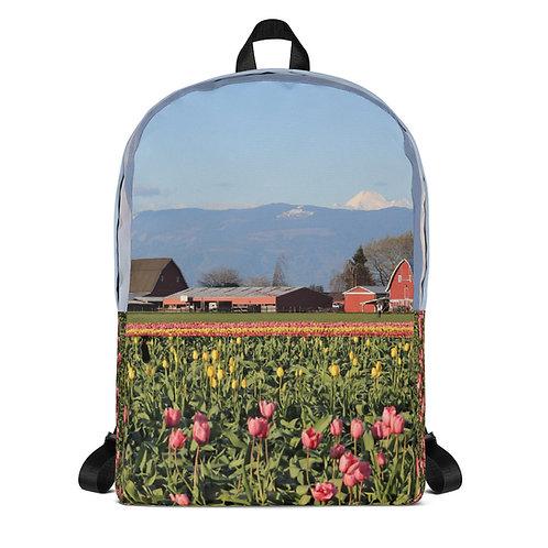 Backpack Tulip Felid