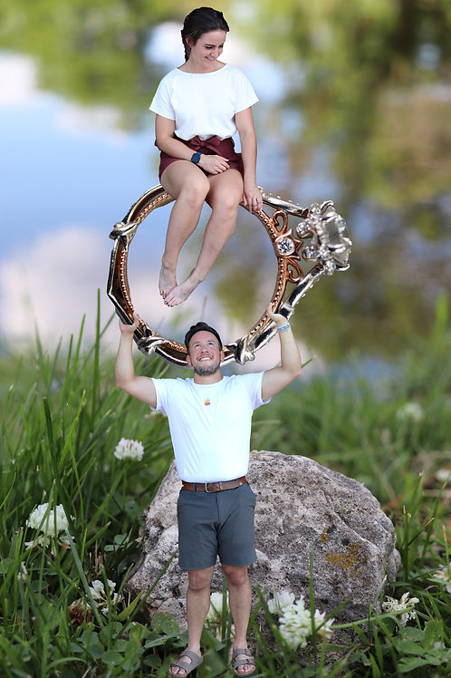 Engagement TX