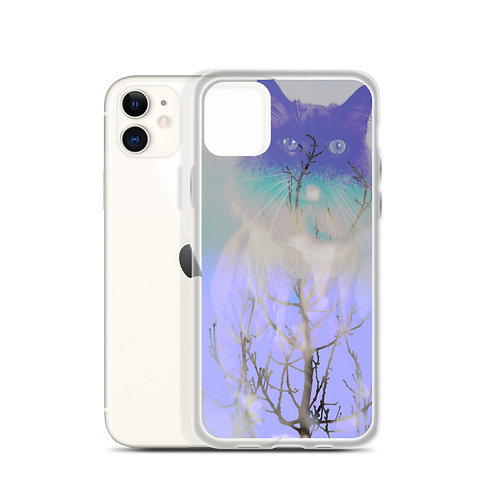 Mystic Kitty iPhone 11 Pro Max Case