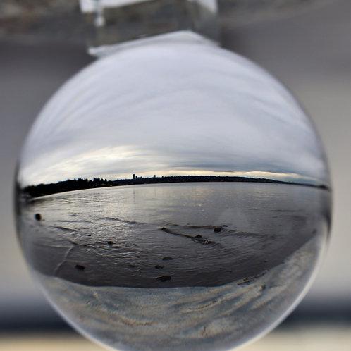 Glass Eye View