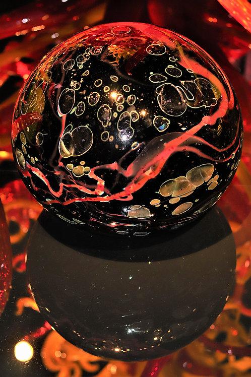 Planet Magma