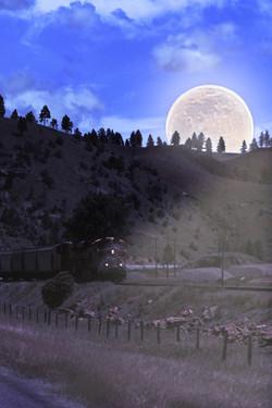 Train Midnight