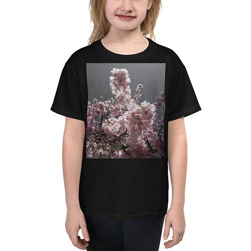 Youth Prunus Short Sleeve T-Shirt