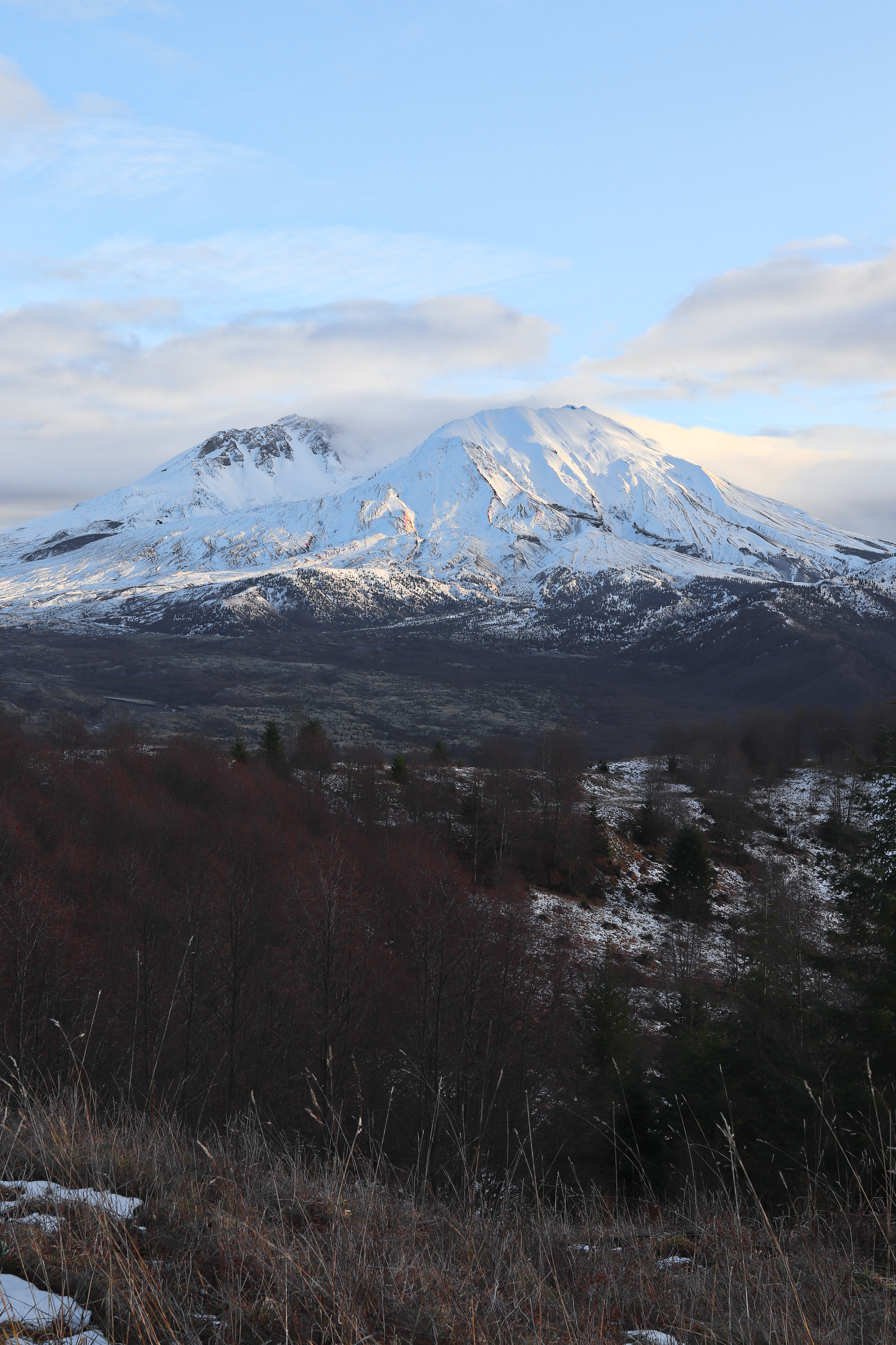 Mt. Staint Helens2