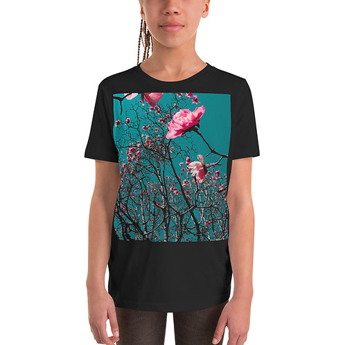 Youth Magnolia Short Sleeve T-Shirt
