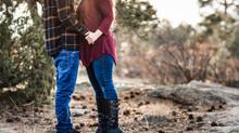Madeline & Tyler ~ Colorado Engagement Photographer
