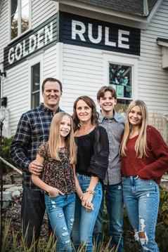 Minnesota Family Photos