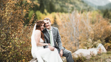 How To Plan A Fall Wedding On A Budget ~ Colorado Wedding Photographer