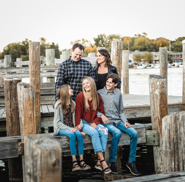 Lake Excelsior Family