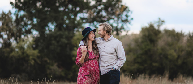 Anna & Kyle ~ Colorado Couples Photographer