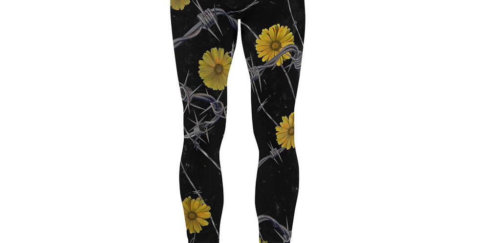 Daisy Wire men's leggings