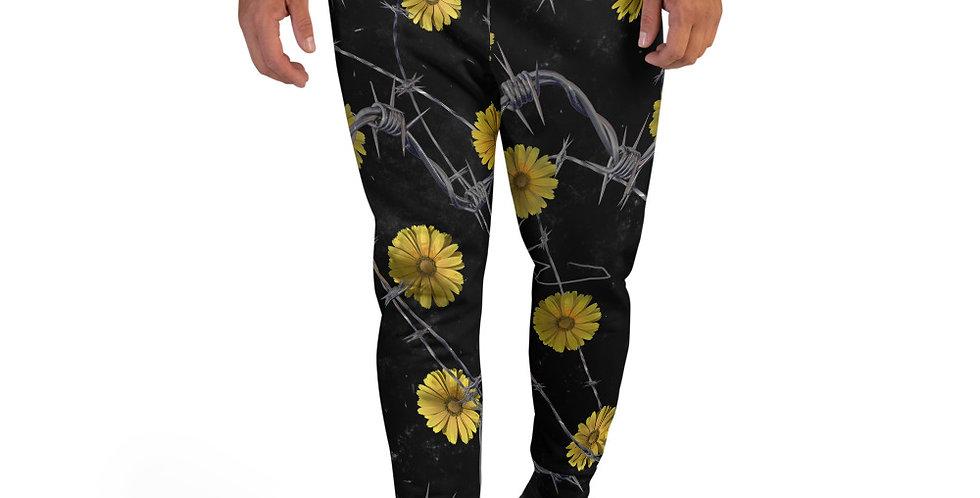 Daisy Wire joggers