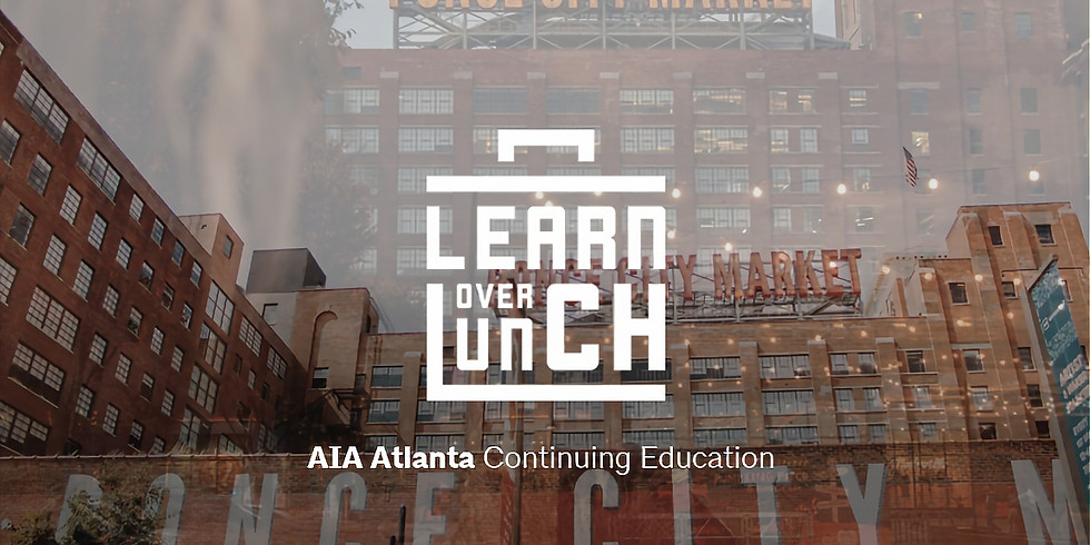 Learn Over Lunch: Structural Challenges of Building Renovation