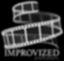 Improvized Productions Logo Black PNG.pn