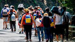 Las Batallas por la Libertad: Las enseñanzas de la migración venezolana