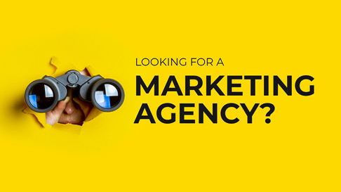 How to choose a marketing agency for a small business? Here are 3 things to look for.