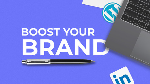 5 Things You Can Do As A Small Business Owner To Boost Your Brand