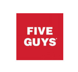 Five Guys Web