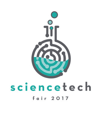 Logo Option for the Science fair held in the Netherlands.