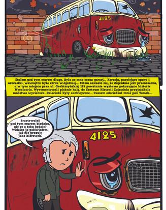 Sample 6 of Ogorek Comic.