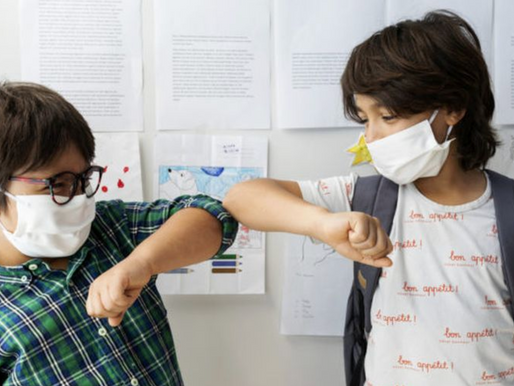 Schools, Other Post-Pandemic Verticals Cleared4 Liftoff