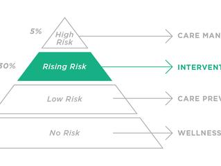 White Paper: Chronic Disease is Healthcare's Risking-Risk