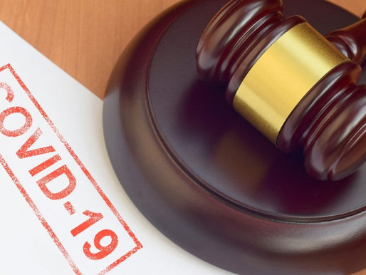 Regulators are finally looking at Covid-19 cases in the workplace