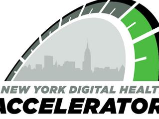 NY Digital Health Accelerator Showcases 6 Startups at Demo Day