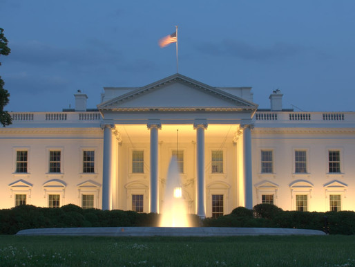What if the White House used Cleared4Work and other questions of the week?