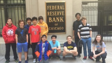 Financial Literacy Club 6-8 (Fall 2016)