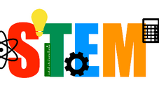 What does STEM mean in D34? (Spring 2017)