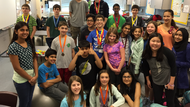 Science Olympiad - Transition (Spring 2017)