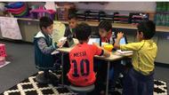 A Cafe Classroom (Fall 2016)