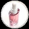 化粧水容器, スポイト, 透明ボトル, ガラス風ボトル, 薄型, メール便対応