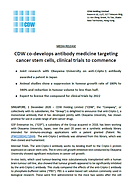Antibody Library Press Release - 30 Nov