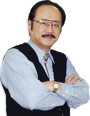 慶應義塾大学, 名誉教授, 清水信義, ゲノム研究者
