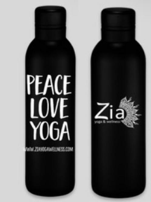 ZYW Copper Insulated Water Bottle