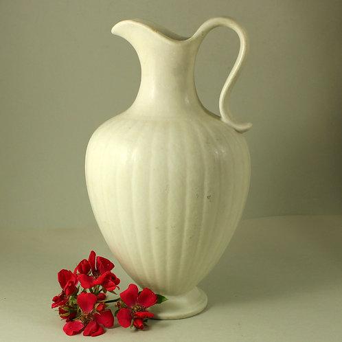 Gunnar Nylund, Rorstrand. Large Neo-Classic Vase